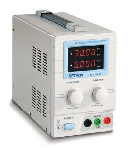Metravi Rps-3005 Dc Regulated Power Supply 0-5a