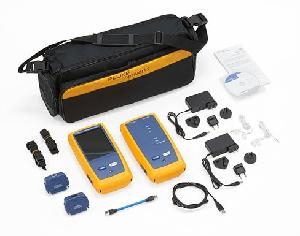 Fluke Networks Dsx-600 Ap 500 Mhz Max. Frequency Cable Analyzer