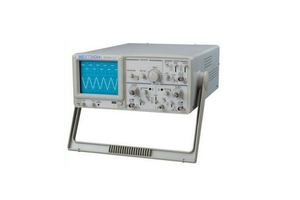 Mextech 20 Mhz Analogue Oscilloscope Os-5020