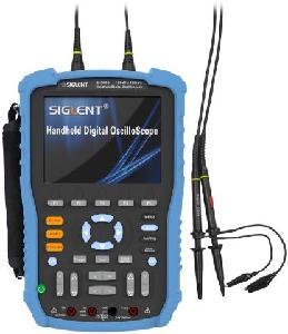 Siglent 100 MHz Handheld Digital Oscilloscope SHS810