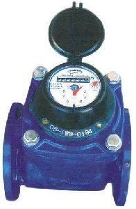 Chambal 100mm Cold Water Flow Meter Flanged End Class B