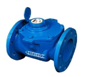 Dasmesh 50mm Woltman Type Cold Water Flow Meter Flanged End Class-B