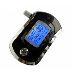Westec Al-16 Breath Alcohol Tester Cum Indicator Blowing Time 4-5 Sec