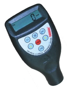 Equinox Eq 8825fn Digital Coating Thickness Gauge (4 Digit 10mm Lcd Display)