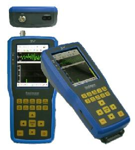 Sv Smart Vibration Analyzer Pa201 4 Chanel 100db Or More