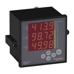 Schneider Electric Multi-Function Meter