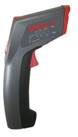 Kusam Meco Km-690 Infrared Thermometer Temp Range -32° To 1650°C