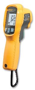 Fluke 62 Max+ Digital Infrared Thermometer -30° To 650°C