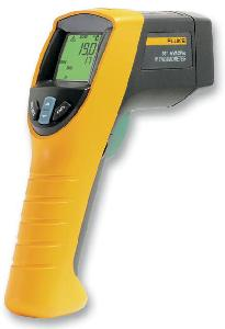 Fluke 561 Digital Infrared Thermometer -40° To 550°C