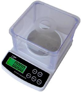 Hg Scientific Weighing Scale 500 G