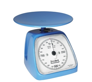 Docbel Braun Postal Measuring Capacity 1 Kg Kitchen Scale