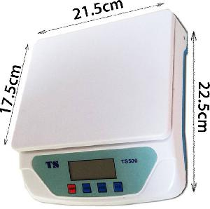 Stealodeal W500v 25 Kg Electronic Digital Weighing Scale