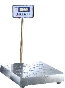 Aczet Ctg 100s Stainless Steel Platform Scale Capacity 100 Kg