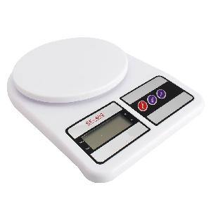 Hg Sf400 Household Kitchen Scale Capacity 10 Kg