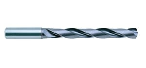 Yg1 Dh424037 Carbide Dream Drill (Drill Dia 3.7 Mm, Flute Length 28 Mm)
