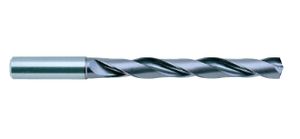 Yg1 Dh424077 Carbide Dream Drill (Drill Dia 7.7 Mm, Flute Length 53 Mm)