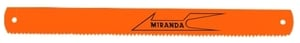 Miranda Tools Hss All Hard Power Hacksaw Blade (450 X 32 X 1.60mm Tpi 10)