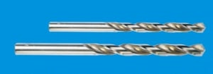 Indian Tools Slow Spiral Jobber Series Parallel Shank Drill (Size 4.00 Mm)
