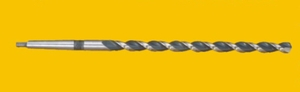 Indian Tools Twist Drills Long Series  (Size 39/64 Inch, Flute Length 153mm)