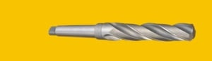 Indian Tools 3 Fluted Left Hand Core Drill (19.84 Mm)