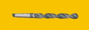Indian Tools Taper Shank Ground Fluted High Performance Drill (16.67 Mm)
