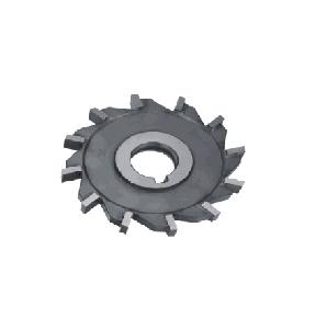Tool Track Carbide Tipped Side And Face Cutter Dia 100mm X Thickness 11.5mm