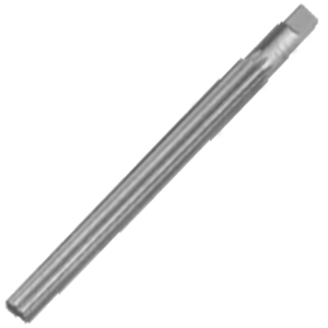 Miranda Tools Machine Taper Pin Reamer (Dia 20 Mm)