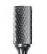 Totem Mc3 Miniature Cylinderical Burr (Head Dia 6.3mm, Head Length 12.7mm)