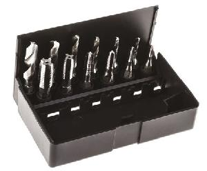 Rs Pro 12 Piece Tap And Drill Set