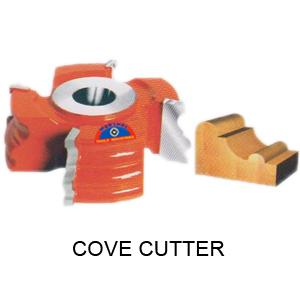 Perfect Tools 4t Cove Cutter Dia.108mm Thickness 38mm Code No.1135