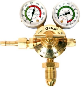 Asha 8978016006 Single Stage D.Meter Regulator New Aair-2n