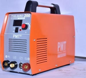 Pmt Mosfet 1 Phase 220 V Arc / Tig Inverter Welding Machine