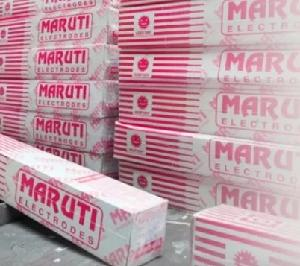 Maruti Dia. 3.15 Mm, Cast Iron Electrodes Length 350 Mm