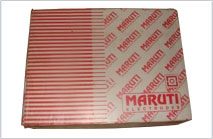 Maruti Superaloy-Cw E 310-16 Stainless Steel Welding Electrode Dia. 2.5 Mm, Length  350 Mm