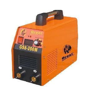 Great Gs8-200m Arc Welding Machine