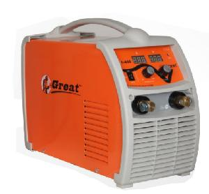 Great Yuva-400 Arc Welding Machine
