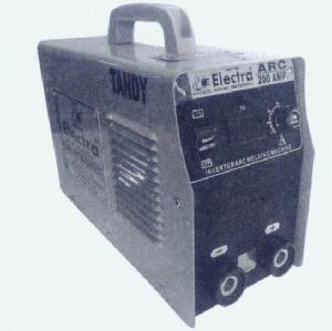 Electra Kokotawa Transformer Pin Type Welding Machine 250 Amp. Tandy (Abs)