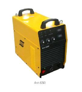 Esab Arc 630i Inverter Based Mma Welding Machine
