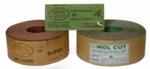Wolcut  (Width-75mm, Length-50m) Grit-50 Emery Roll