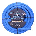 Zephyr Rubber Garden Hose - Without Fittings (1 In X 100 Ft)