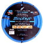 Zephyr Rubber Garden Hose - Without Fittings (1/2 In X 50 Ft)