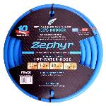 Zephyr Rubber Garden Hose - Without Fittings (1/2 In X 100 Ft)