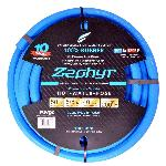 Zephyr Rubber Garden Hose - Without Fittings (5/8 In X 50 Ft)