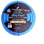 Zephyr Rubber Garden Hose - Without Fittings (5/8 In X 100 Ft)