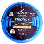 Zephyr Rubber Garden Hose - Without Fittings (3/4 In X 50 Ft)