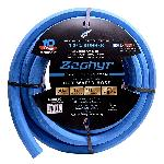 Zephyr Rubber Garden Hose - Without Fittings (1 In X 50 Ft)