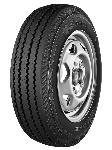 Apollo AMAR DELUX 185/80 D14 8PR Tube Type Tyre For Small Commercial Vehicle