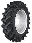 Apollo KRISHAK PREMIUM-D 12.4-24 8PR Tyre For Tractor