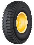 Apollo DHRUV TT (5 Deg.) 9.00-16 18PR Tyre For Tractor Trailer Tyre