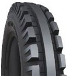 TVS TF09 TRACTOR FRONT 6.00-16 8PR  Tube Type Tyre For Tractor